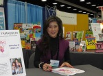 Kristi Yamguchi, Figure skater & children's book author