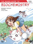 Manga Guide to Biochemistry
