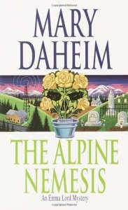 Alpine Nemesis