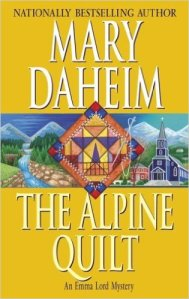 The Alpine Quilt