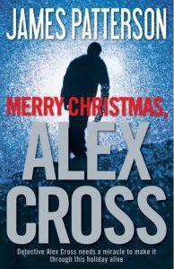 Merry Chirstmas, Alex Cross