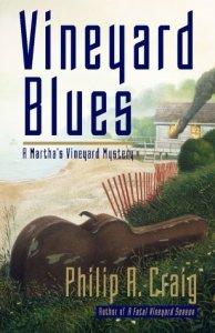 Vinyard Blues