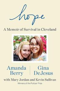 Hope: A Memoir of Survival in Clevland