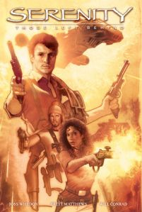 Serenity: Those Left Behind