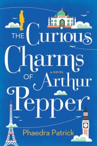 Curios Charms of Arthur Pepper