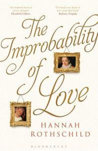 improbability of love