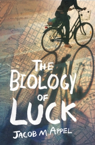 Biology of Luck