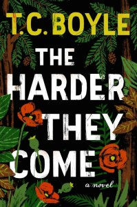 The Harder they Come