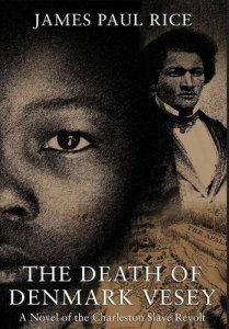 Death of Denmark Vesey
