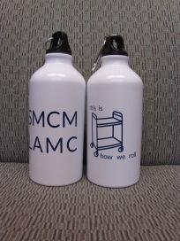 LAMC Water bottle