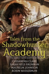 Shadowhunter Academy