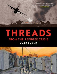 Threads from the Refugee Crisis