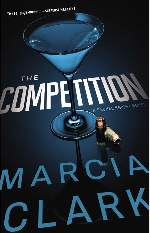 The Competition by Marcia Clark | Library Summer Reading Program