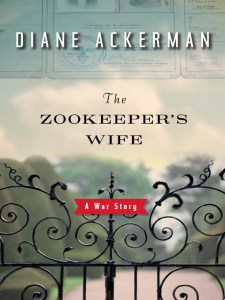 "The Zookeeper""s Wife"