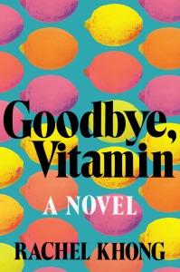Goodbye, Vitamin cover