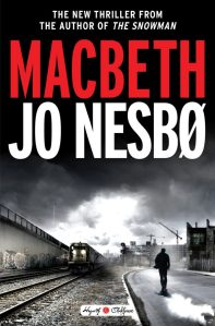 Macbeth Cover (Nesbo)