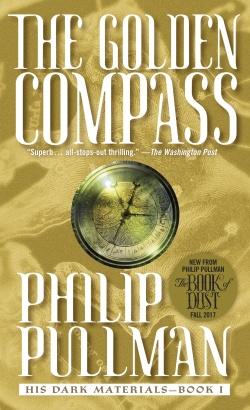 Golden Compass cover