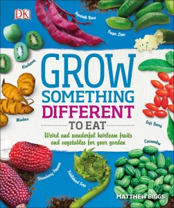 grow something different to eat cover