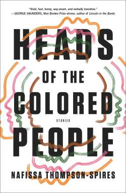 Heads of the Colored People cover